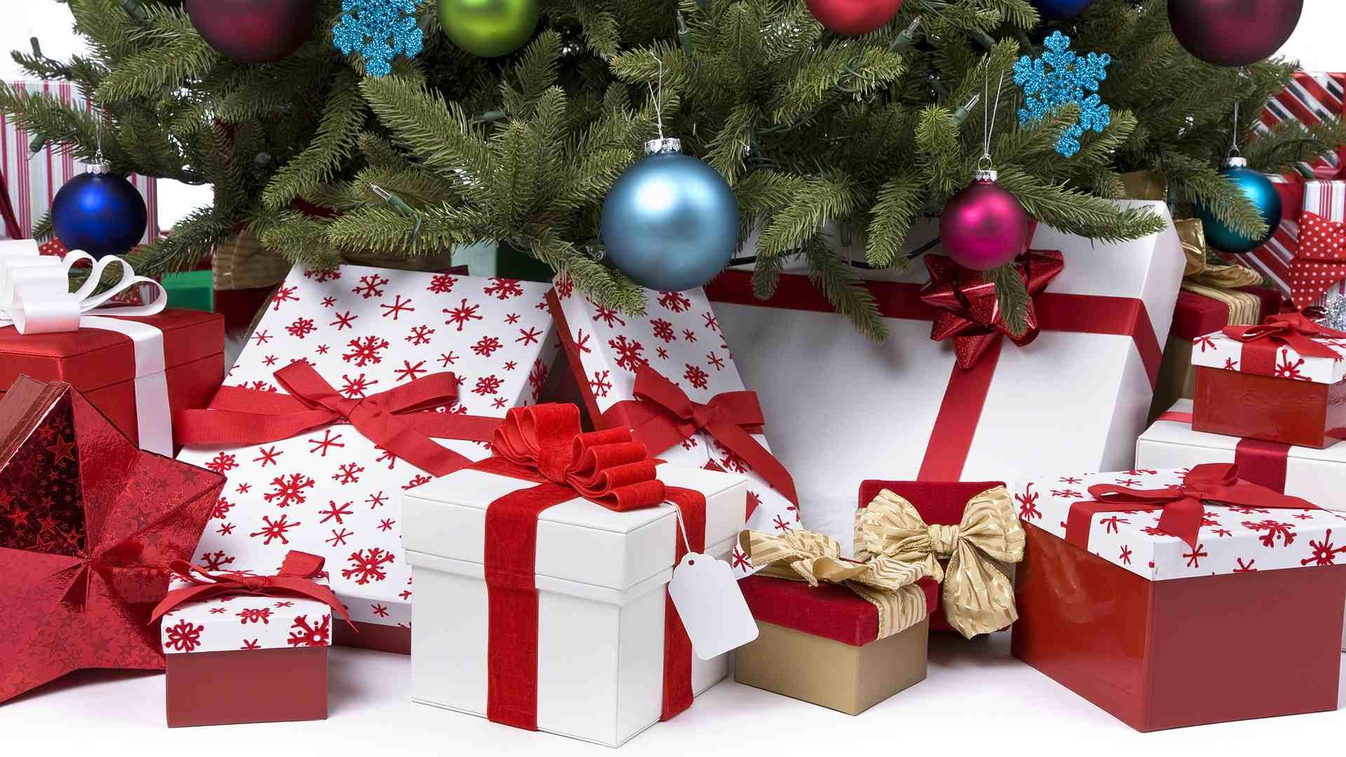 Картинки, 26 декабря день подарков открытка