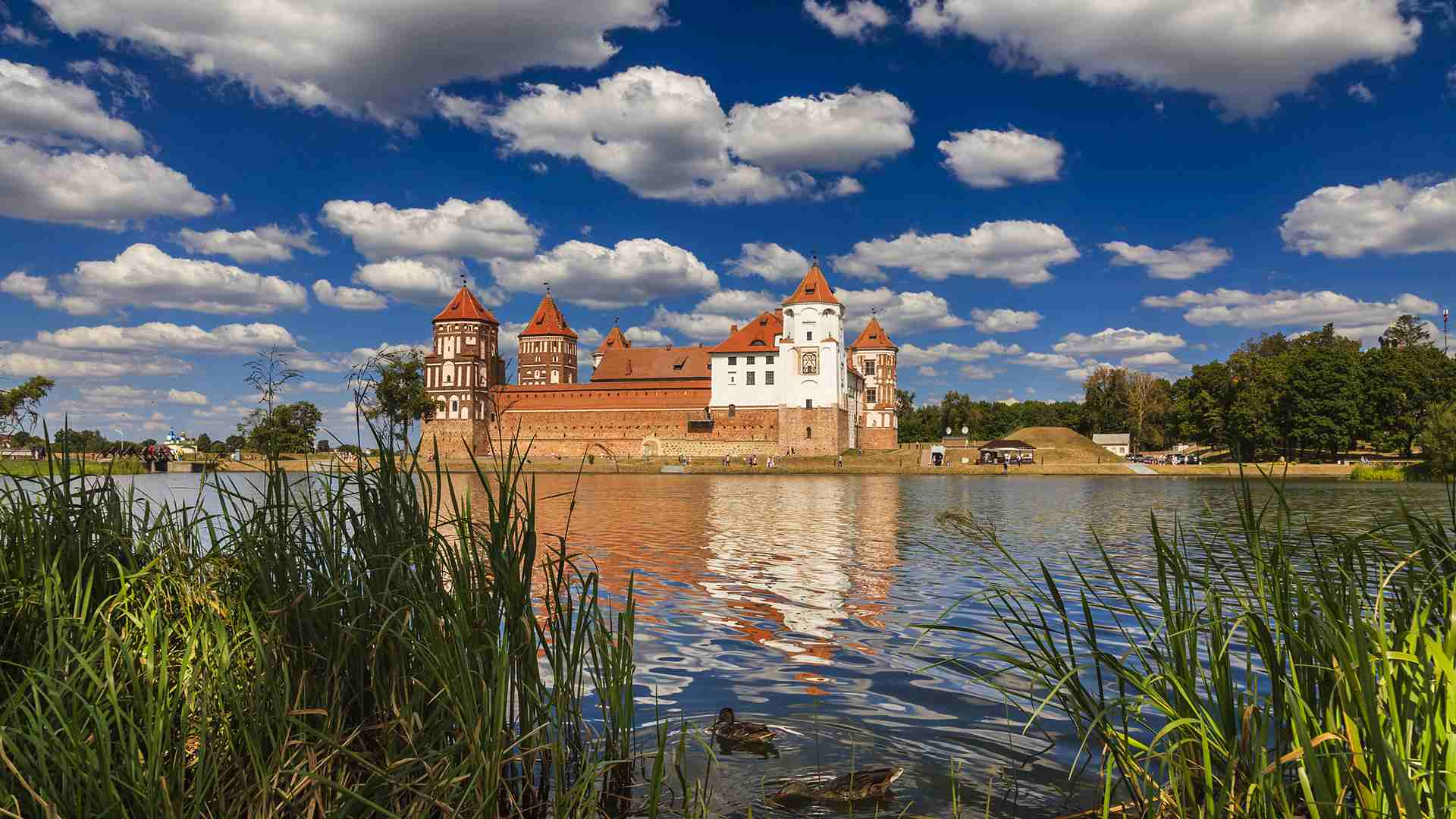 Картинки из белоруссии, открытки